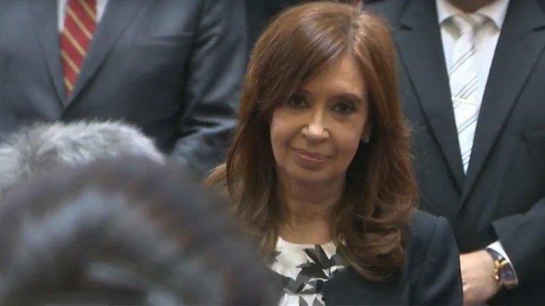 CFK ya tiene asignado un nuevo tribunal