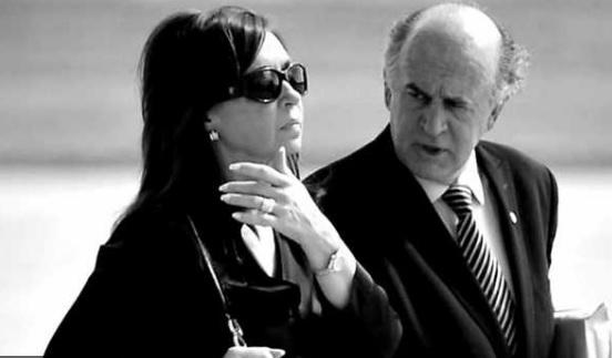 Aníbal Fernández, sobre relación con Cristina: