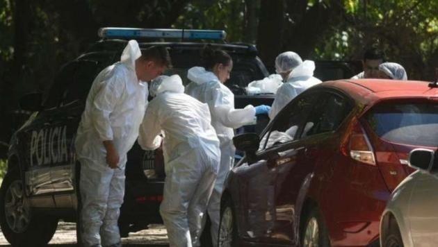 Un hombre mató a su mujer y se suicidó en Las Heras