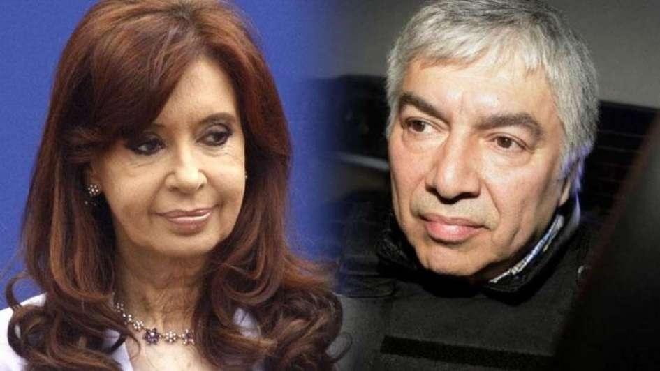 ETJ130418-008N01-Las causas contra Lázaro Báez se verán en dos juicios