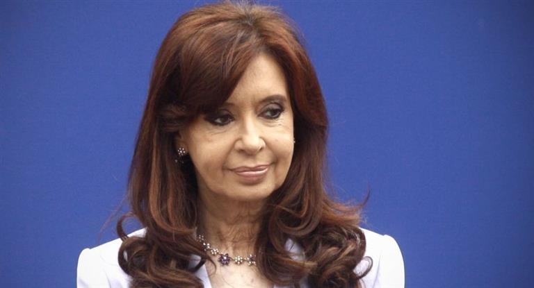 Cristina presentó un proyecto contra el alza de tarifas