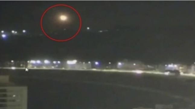 La historia detrás del OVNI que voló en Punta del Este