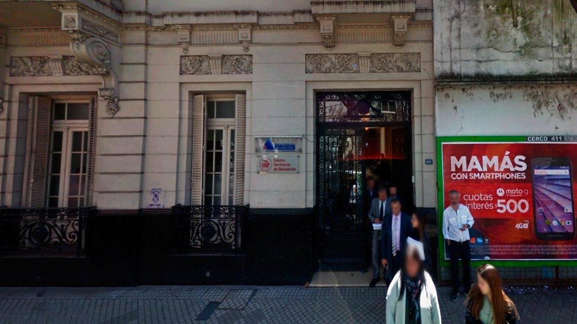 Rosario: denuncian a un psicólogo por abuso sexual