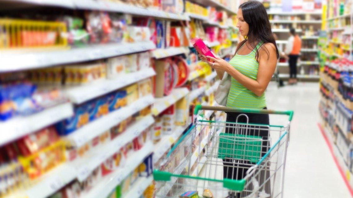 Según el Indec, la inflación aumentó durante marzo 2,3%