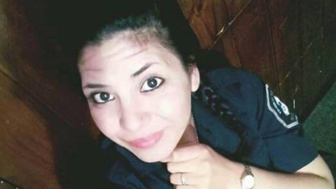 Crucial operación a Rocío Villarreal, la joven policía baleada en San Justo