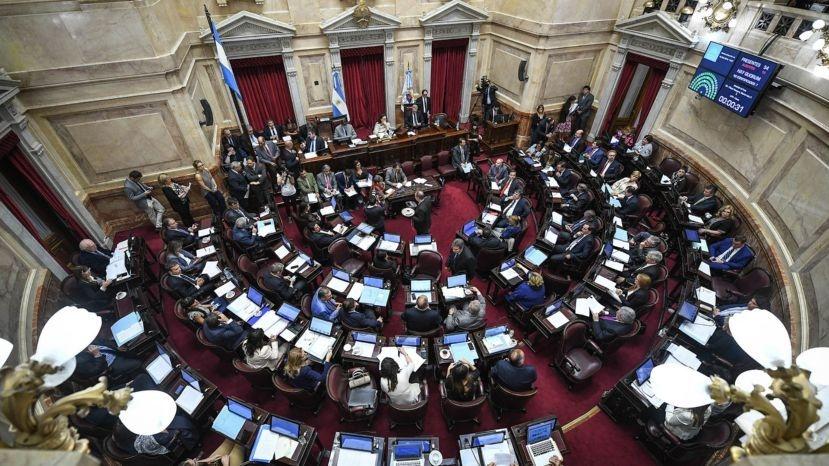 Reforma laboral: Triaca dijo que el Gobierno busca