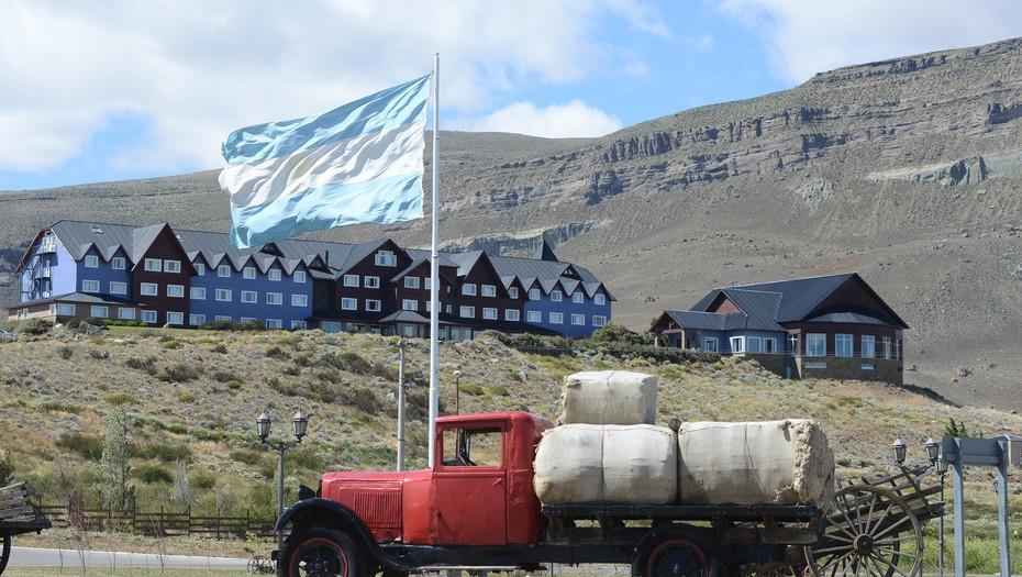 Caso Hotesur: procesan a Cristina Kirchner ya sus dos hijos
