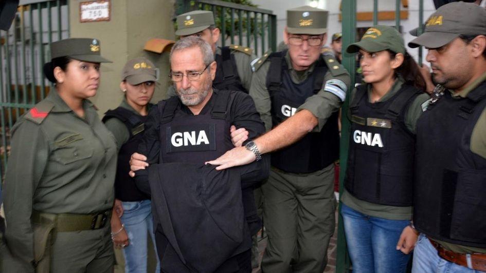 Tragedia de Once: la Cámara confirmó las condenas para Jaime y Schiavi