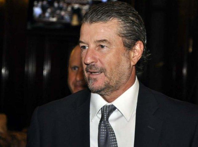 Ballestero presentó su renuncia en la Cámara Federal