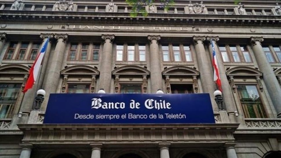 Hackers roban 10 mdd de un banco en Chile