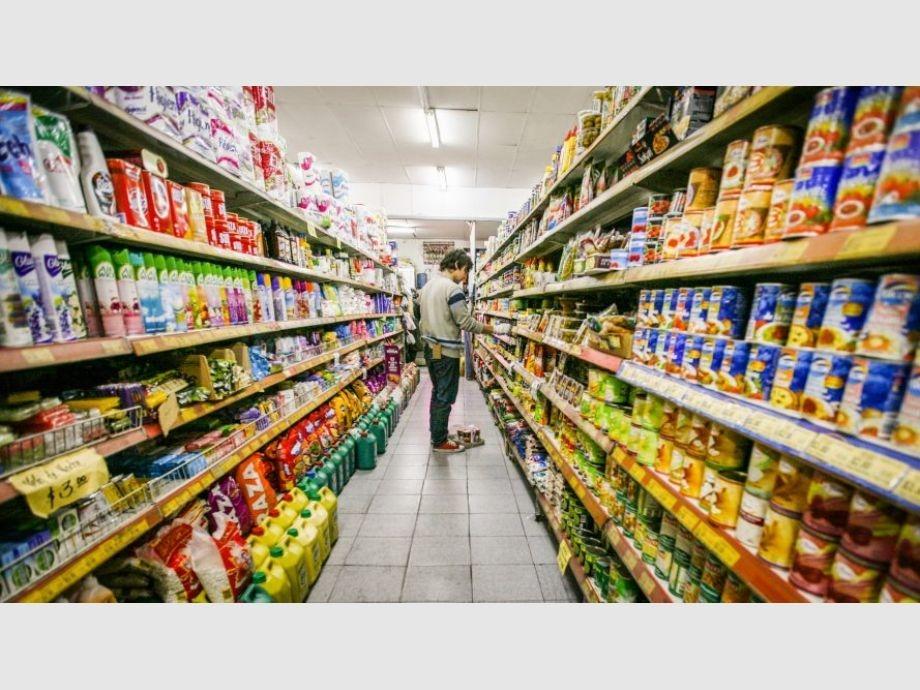 La inflación de mayo fue de 2,1%