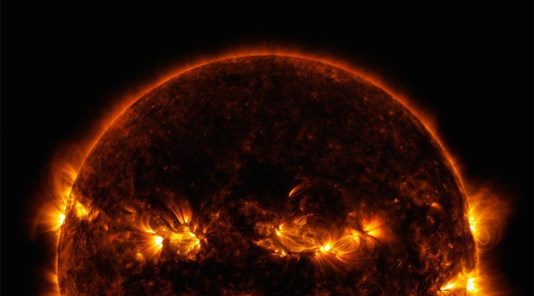 Así suena el Sol según la NASA — AUDIO | Inédito