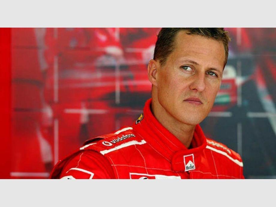 Gente: Esto es lo último que se sabe sobre Michael Schumacher (+detalles)