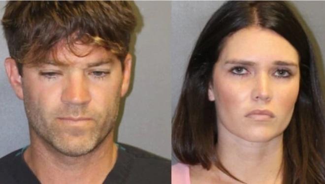 Médico de EEUU y su novia son acusados de violación de mujeres