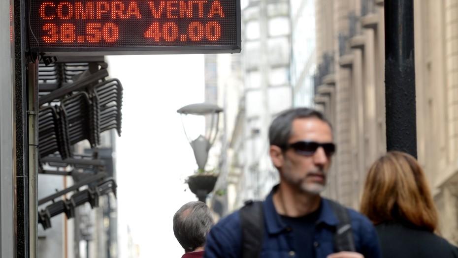 Dólar: Cómo funcionará el novedoso sistema de bandas cambiarias - Economía