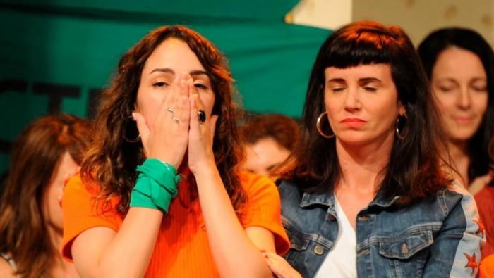 La abogada de Thelma Fardin desestimó la entrevista de la hermana