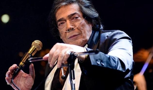 Consternación en el mundo del espectáculo: falleció Cacho Castaña