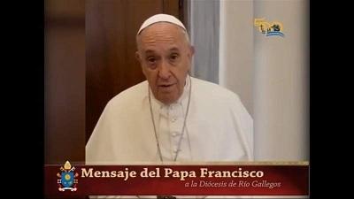 El Papa descartó visitar Argentina en 2020