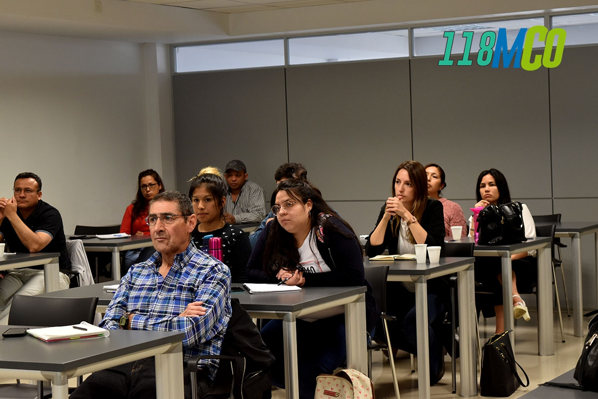Caleta Olivia: Capacitación en e-commerce para emprendedores - El Diario Nuevo Dia