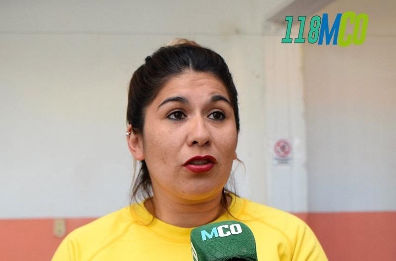 """La Escuela de Gimnasia Rítmica """"Karina Escudero"""" de Caleta Olivia rumbo a los nacionales - El Diario Nuevo Dia"""