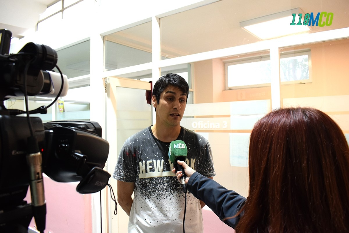 Se acerca un nuevo curso en el Deporte Adaptado en Caleta Olivia - El Diario Nuevo Dia