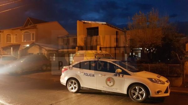 Río Grande: denunciaron hurto de 11 mil dólares en una casa de calle Espora - El Diario Nuevo Dia