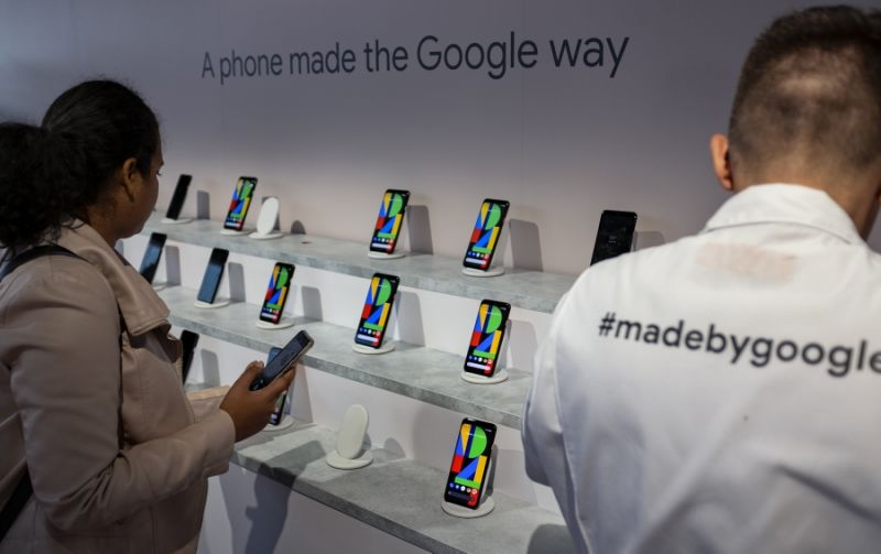 Google le pagará u$s1,5 millones a quien pueda resolver este rompecabezas