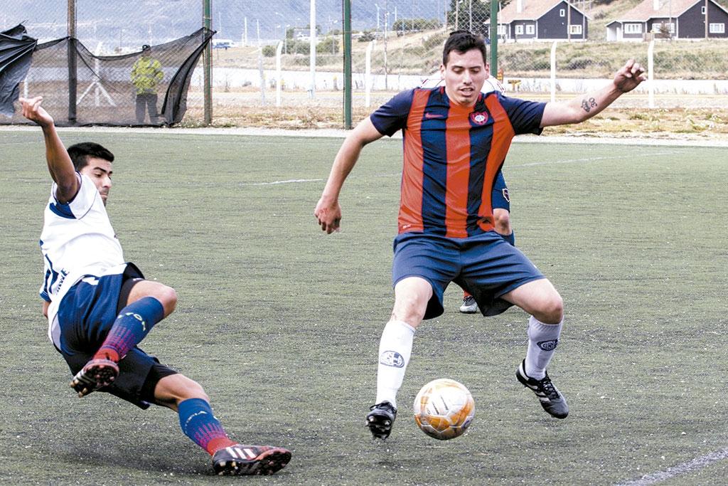 Lo que dejó la cuarta fecha del torneo Regional Federal - El Diario ...