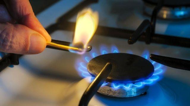 Habrá descuento del 20% en la factura de gas en invierno