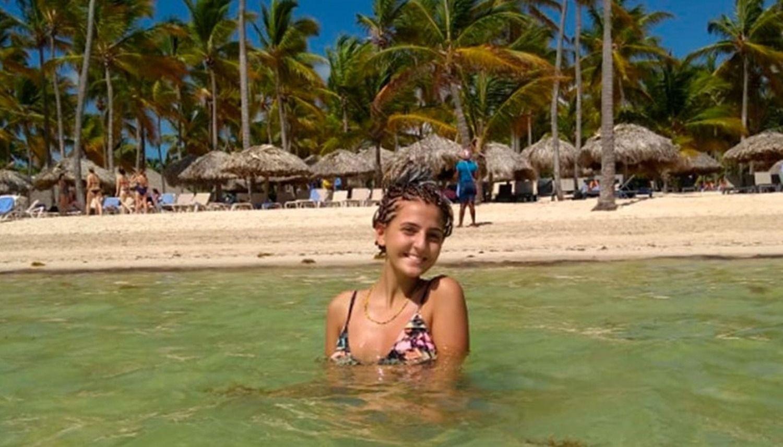 El drama de piba argentina que se enfermó en Punta Cana
