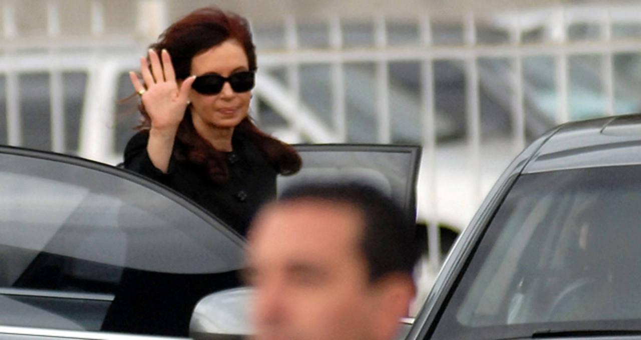 El mensaje de Cristina Kirchner por el Día de la Independencia