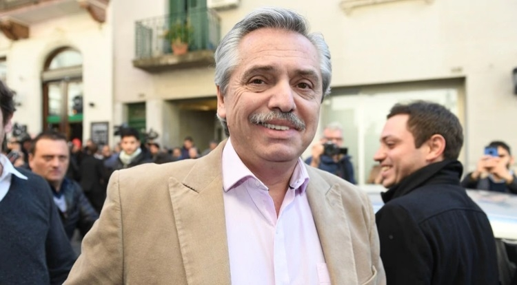 En campaña, Alberto Fernández encabezará un acto el viernes en el Luxor