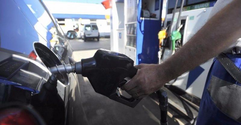 Por tres meses: El Gobierno congeló los precios de los combustibles
