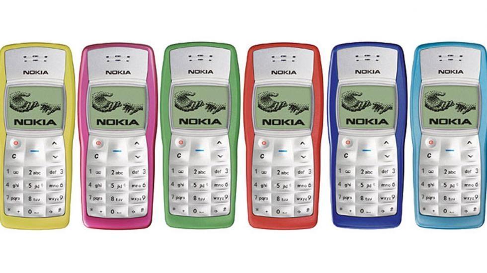 Vuelven los celulares viejos, pero se adaptan a las tecnologías modernas