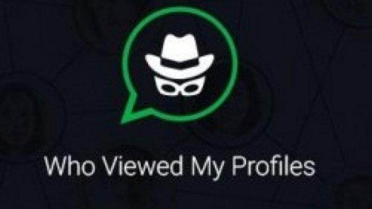 Mirá quién vio tu foto de perfil en WhatsApp