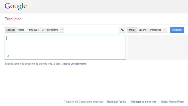 Google Translate será capaz de transcribir conversaciones en tiempo real