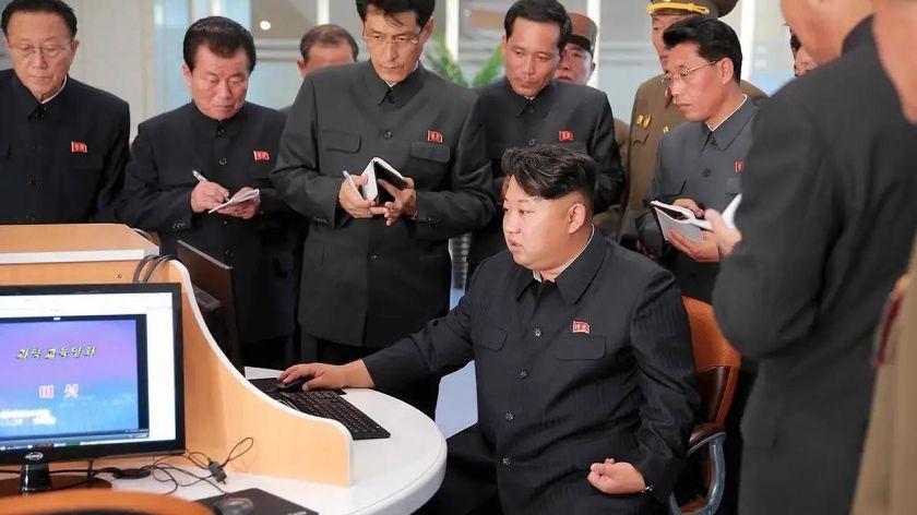 Presuntos hackers norcoreanos intentaron ingresar al sistema de AstraZeneca