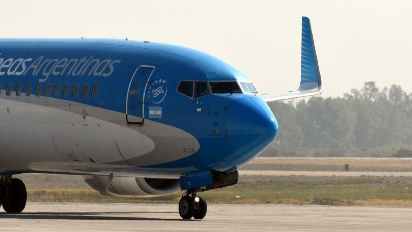 Aerolíneas Argentinas y Austral se fusionan en una sola compañía