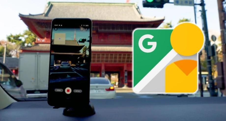 Permitirá Google subir imágenes propias a Street View