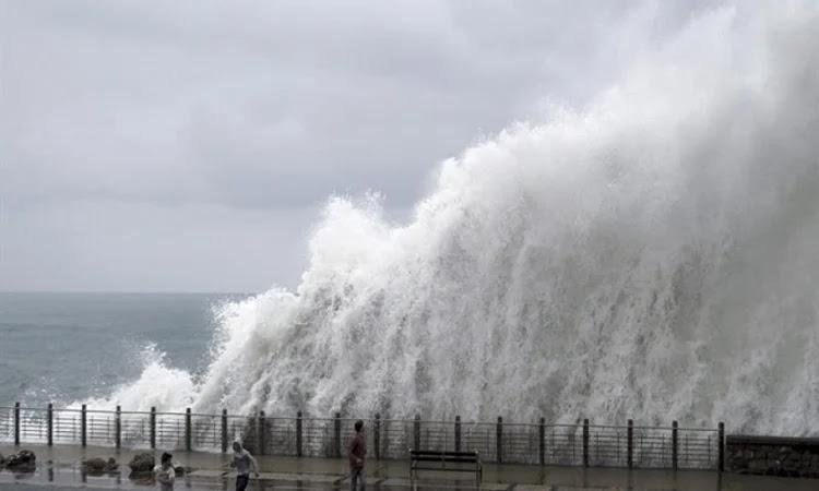 Geólogo asegura que un tsunami podría destruir el sur de Argentina