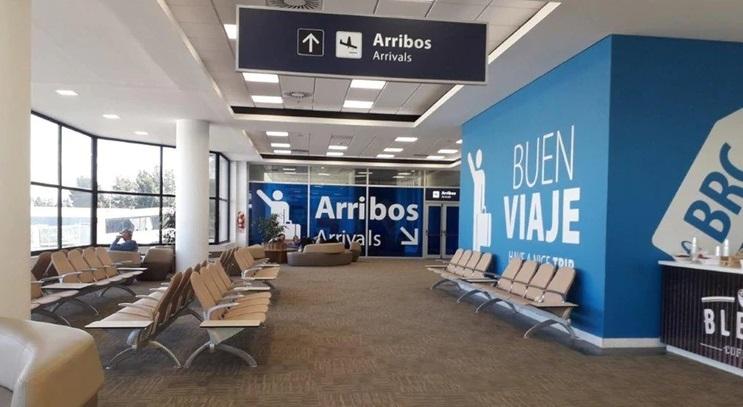 Ocultó síntomas y los sufrió al volar de Madrid a Ezeiza
