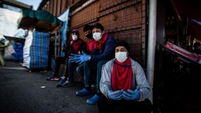 Ecuador: 31.467 contagiados y 2.594 fallecidos por Covid-19