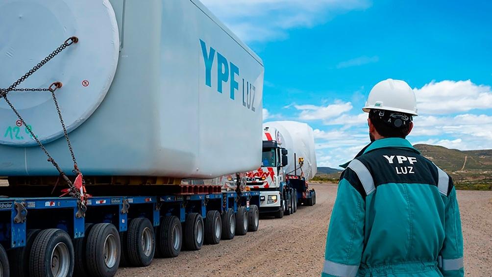 YPF busca extender el vencimiento de bonos por U$S 1000 millones