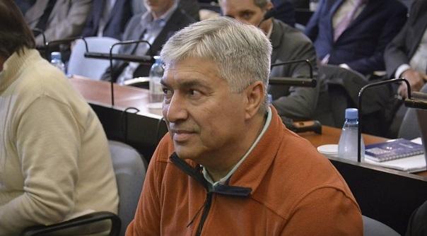 Pidieron 12 años de cárcel para Lázaro Báez