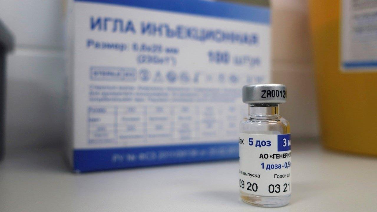 Santa Fe recibirá otras 39 mil primeras dosis de Sputnik — Vacunas