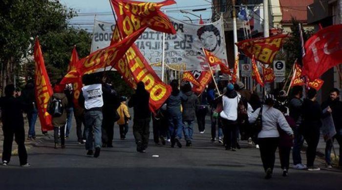 Santa Cruz: No a la Ley de Lemas