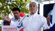 Elecciones en Chile: triunfa Piñera, pero su regreso al poder quedó envuelto en dudas