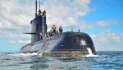 La Armada reconoce una avería en el submarino pero no la asocia a la desaparición