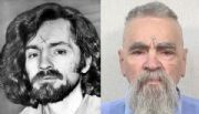 Murió Charles Manson