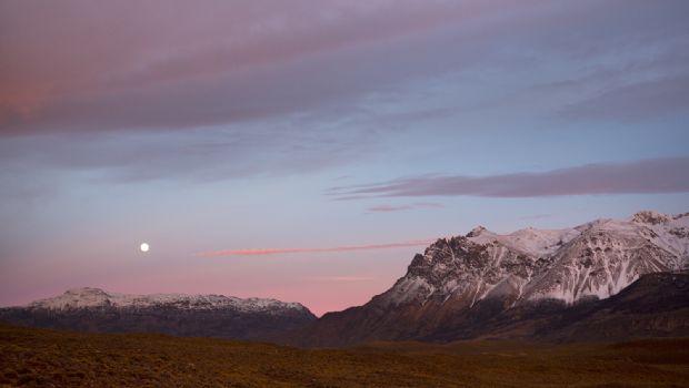 Aves Argentinas apoya ampliacion PN Patagonia
